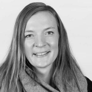 Astrid Indrebø
